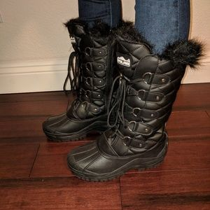 Polar Shoes - Winter Boots